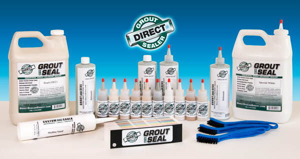 Grout Sealer Direct Tile Grout Restoration Products Industrial - Commercial grout sealer